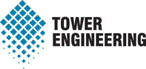 Tower Engineering | Draft Cooling Towers | Fort Worth Texas
