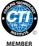 Cooling Technology Institute member logo