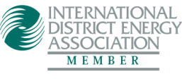 International District Energy Association member logo